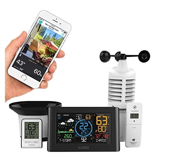 Thinking of buying a weather station for Christmas? Read this first.