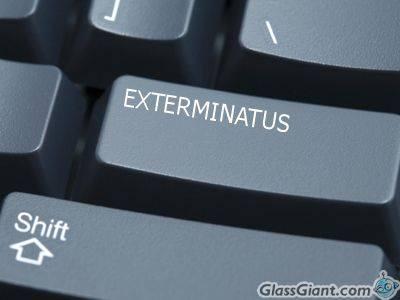 Heresy exterminatus