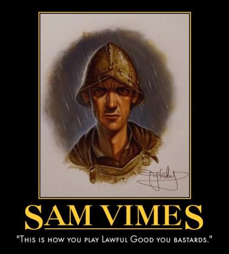Sam Vimes