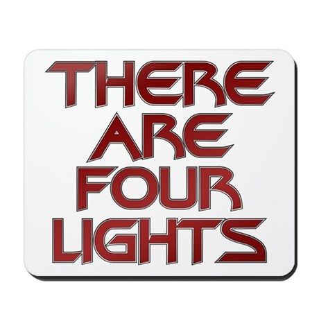there_are_four_lights